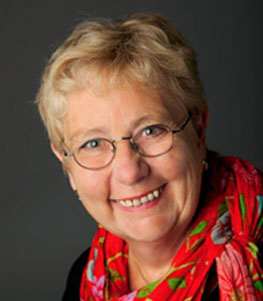 Karin Struckmeier